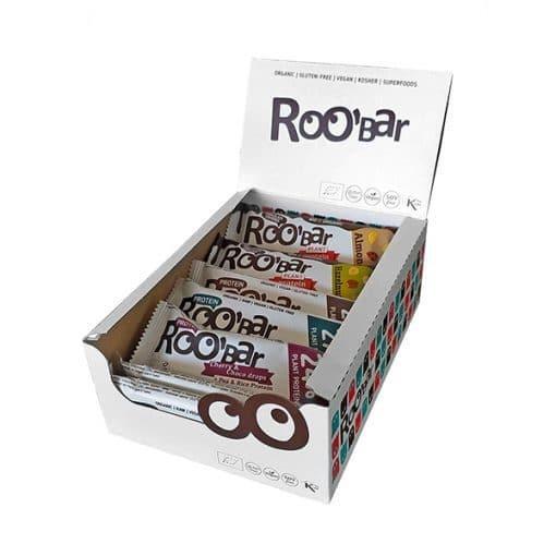 Roobar Try Me Протеинова микс кутия