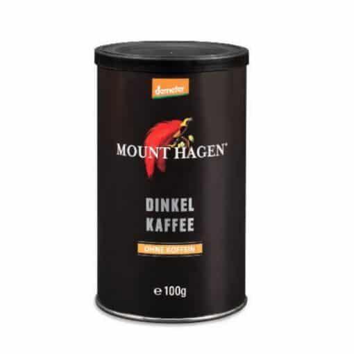 Кафе от Спелта, 100g, Mount Hagen