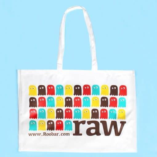 Чанта Roobar - рециклируема