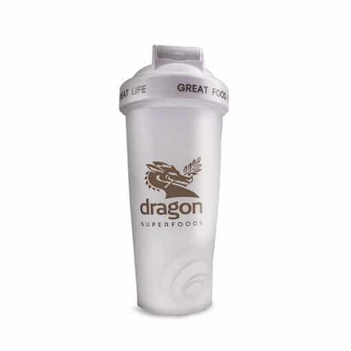 Шейкър, Dragon Superfoods, 600ml