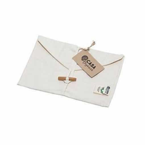 Кърпа-несесер от био памук, Casa Organica