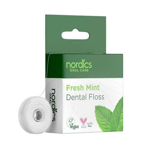 Конец за зъби от царевично нишесте, NORDICS