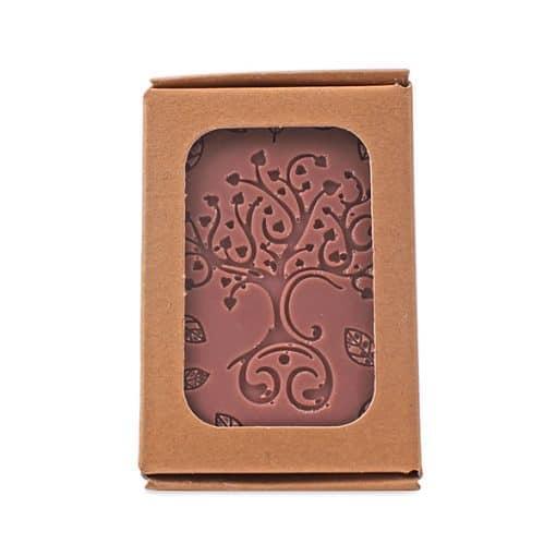 Занаятчийски сапун Канела, Wooden Spoon 100g