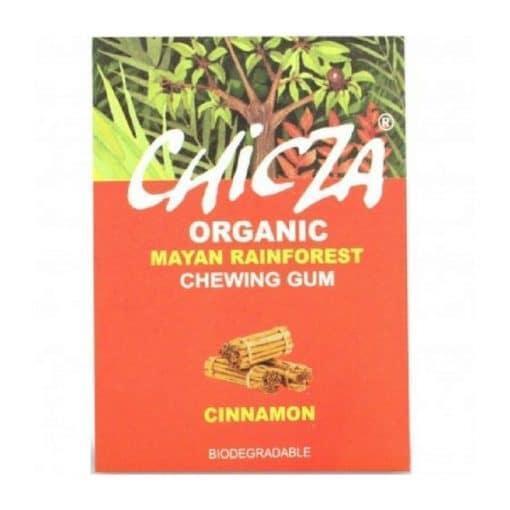 Био Дъвки Канела, Chizca, 30 g