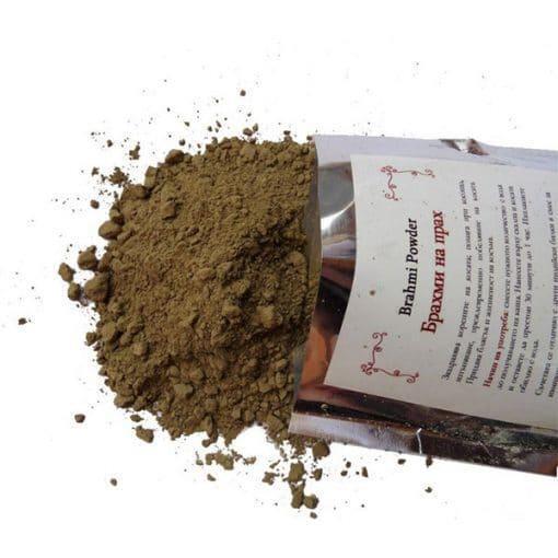 Брахми на прах, Henna Fox, 100 g