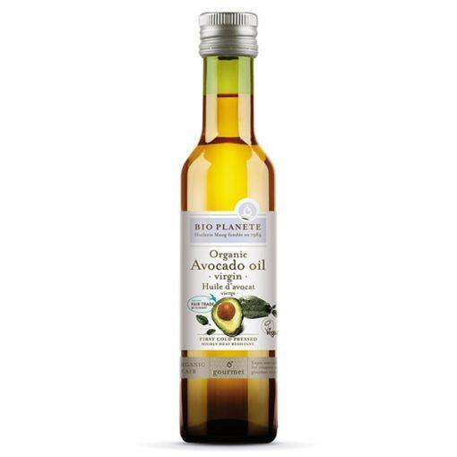 Био Авокадово Масло, Bio Planete, 250 ml
