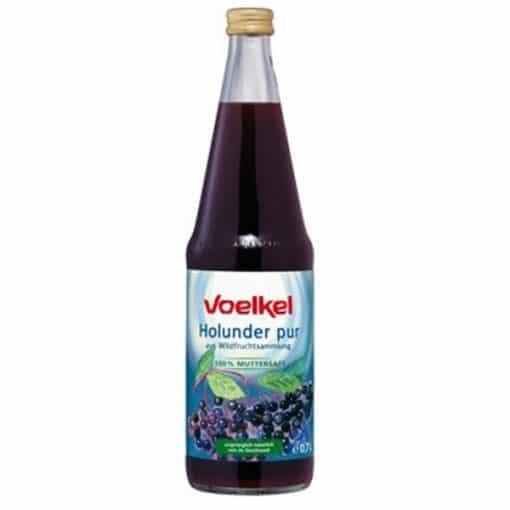 Био Сок от Бъз, Voelkel, 700 ml