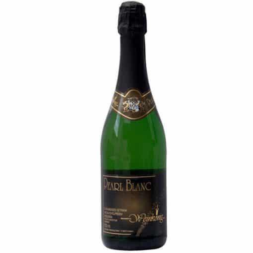 Био Шампанско, безалкохолно, Weinkoenig, 750 ml