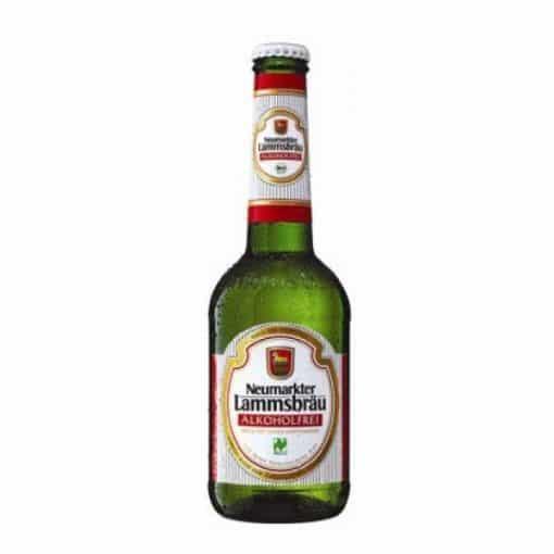 Био Бира Безалкохолна, Neumarkter, 330 ml