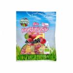 Био Плодови Желирани Мечета (без желатин), Okovital, 100 g