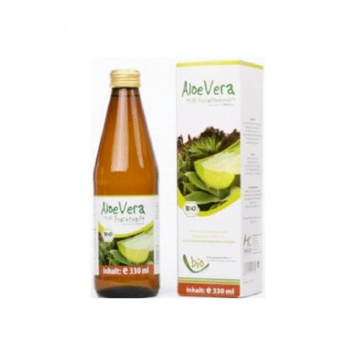 Био Сок от Алое Вера, Medicura Naturprodukte AG, 330 ml
