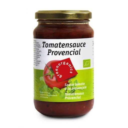 Био Доматен Сос По Селски, Green - Bio Tropic, 340 ml