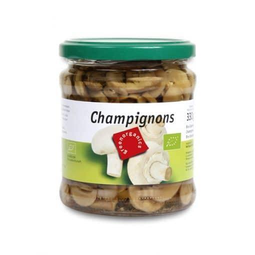 Био Гъби Печурки, Green - Bio Tropic, 280 g