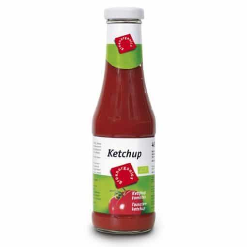 Био Кетчуп, Green - Bio Tropic, 450 ml