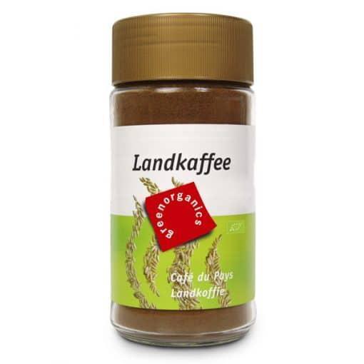 Био Кафе от Зърнени Култури, Green - Bio Tropic, 100 g