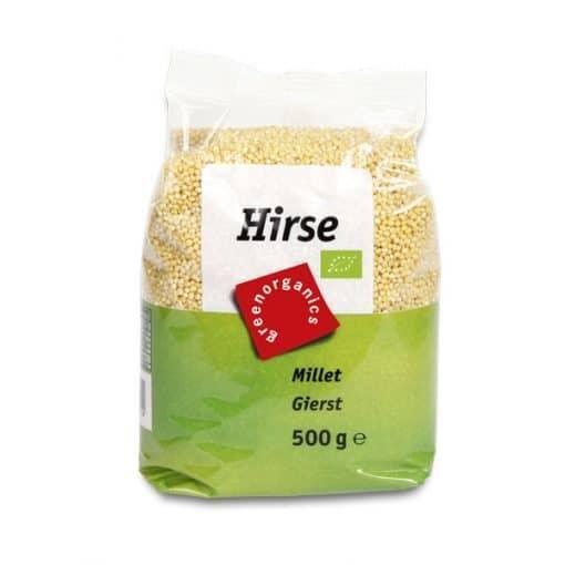 Био Просо, Green - Bio Tropic, 500 g