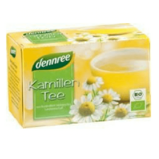 Био Чай Лайка, Dennree, 30 g