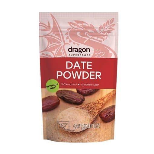 Био Фурми на Прах, 250g, Dragon Superfoods