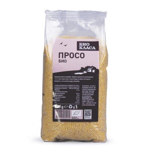 Био Просо, Био Класа, 500 g