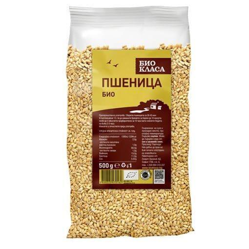 Био Пшеница, Био Класа, 500 g