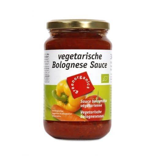 Био Сос Болонезе Вегетариански, Green - Bio Tropic, 340 ml