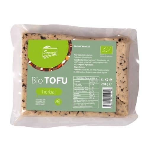 Био Тофу Подправки, Soyavit, 200 g