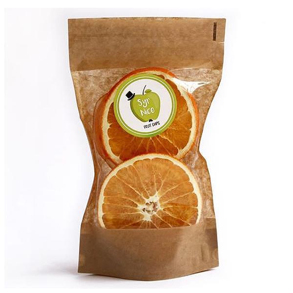 Чипс Портокал, 50g, Syr Nice