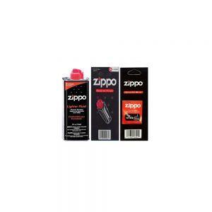 Комплект консумативи за запалка Zippo