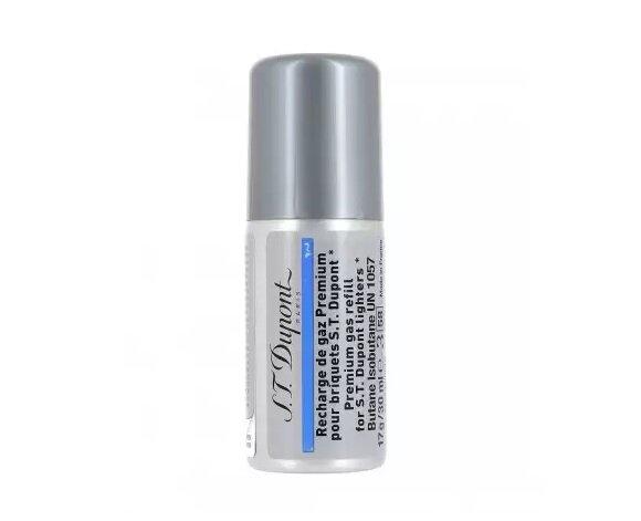 Газ за запалки S.T. Dupont - Син етикет - 30ml