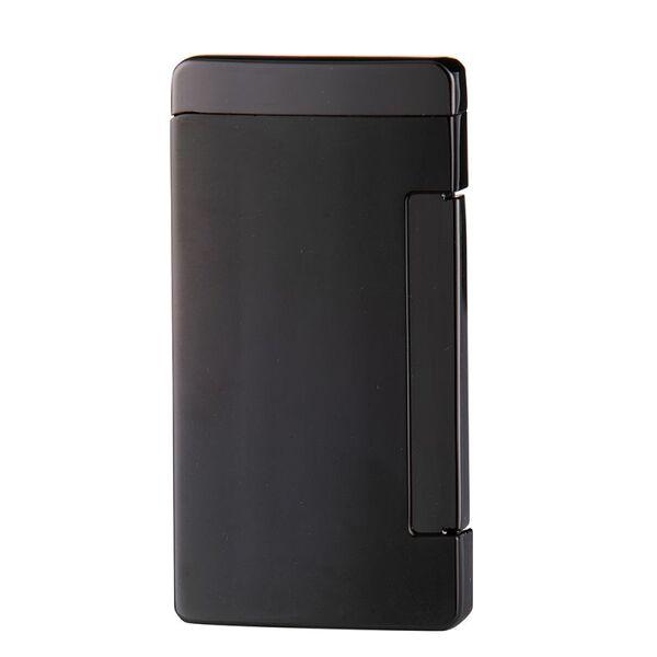 Запалка Eurojet C , black glossy