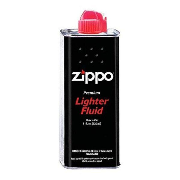 Бензин за запалка Zippo