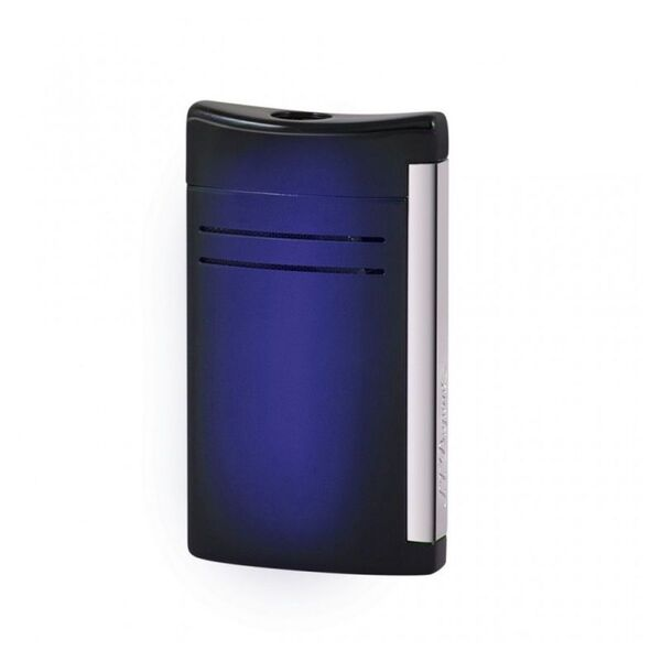 Запалка S.T. Dupont MaxiJet sun burst blue