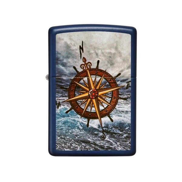 Запалка Zippo 49408 Compass Design