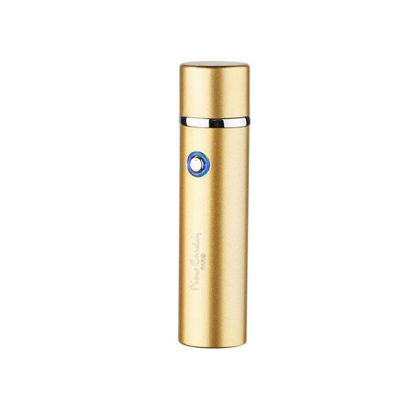 Плазмена запалка Pierre Cardin, Gold