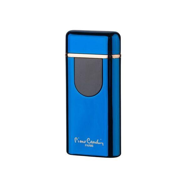 Плазмена запалка Pierre Cardin, синя
