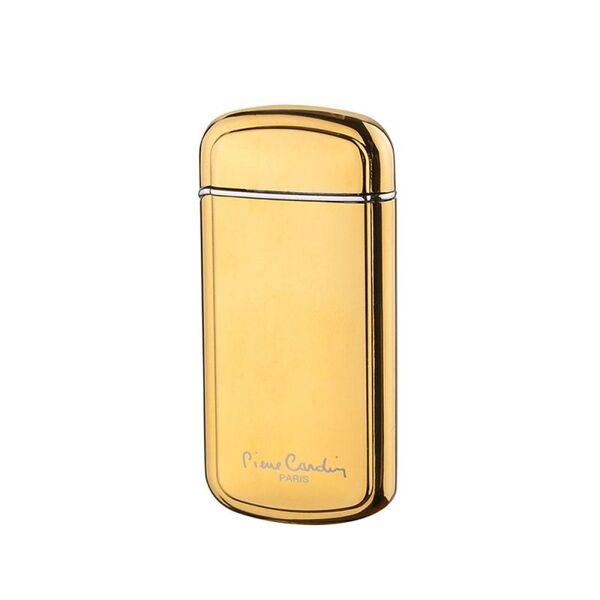 Елегантна плазмена запалка Pierre Cardin, Gold