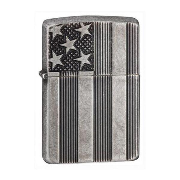 Запалка Zippo Flag Armor
