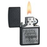 Запалка Zippo 363