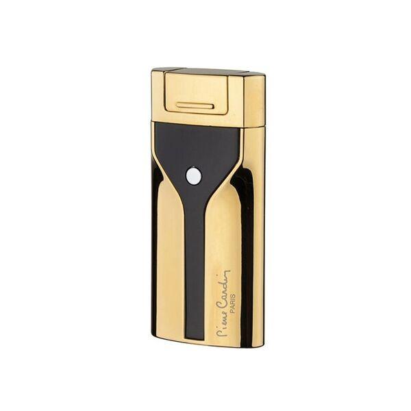Плазмена запалка Pierre Cardin,  златиста/черна