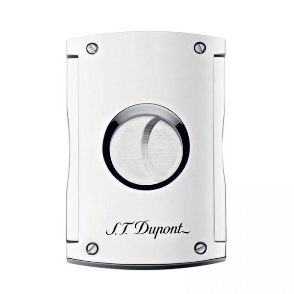 Резачка за пури S.T. Dupont MaxiJet хром