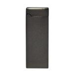 USB запалка Hadson - Allegro, черна