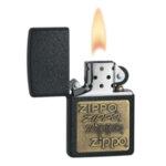 Запалка Zippo 362