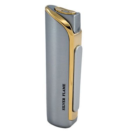 Запалка Silver Flame SF225