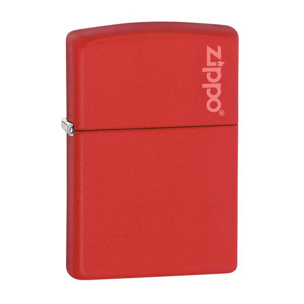 Запалка Zippo 233ZL Red Matte