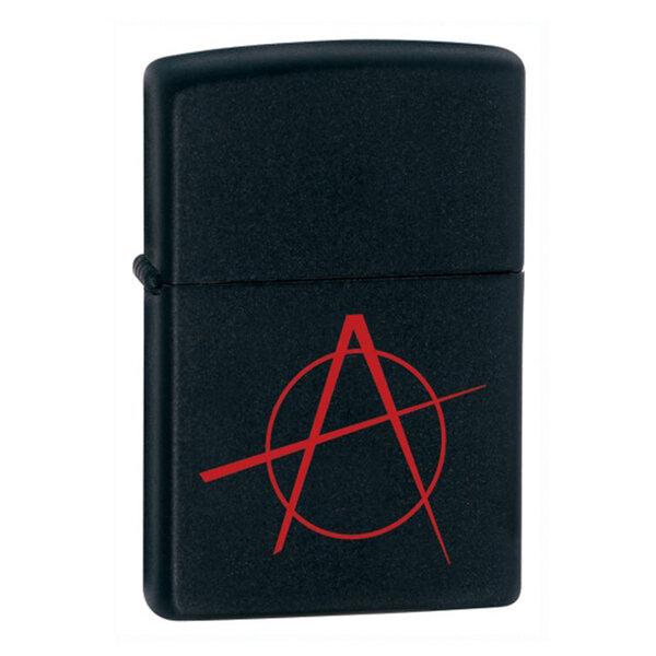 Запалка Zippo Anarchy 20842