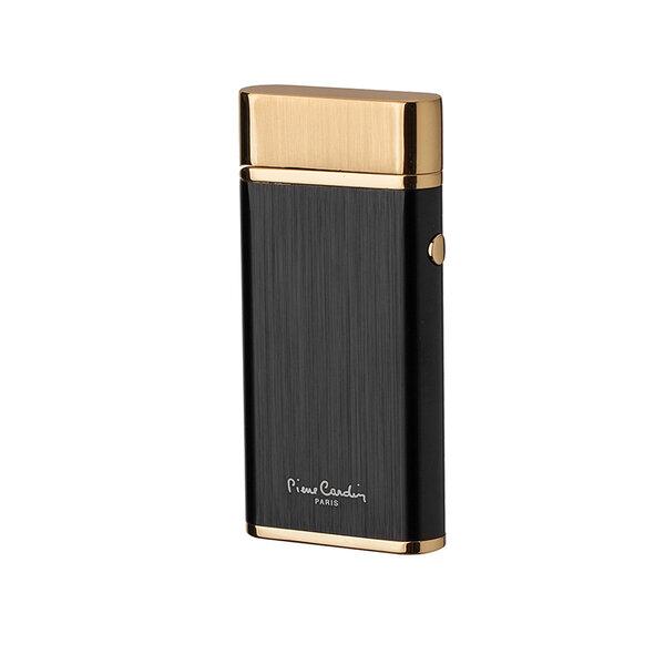Запалка в съчетание златно и черно - Pierre Cardin