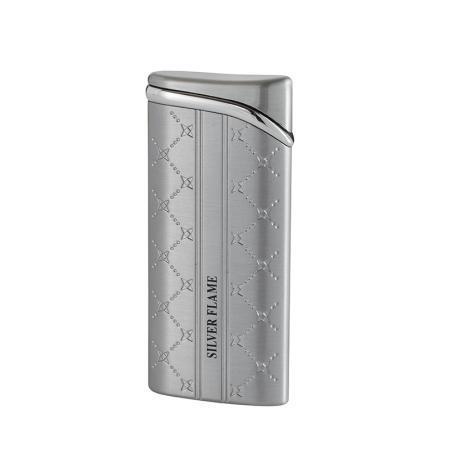 Запалка Silver Flame SF241