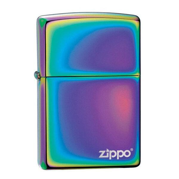 Запалка Zippo 151ZL Spectrum