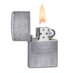 Запалка Zippo Linen Weave 28181