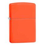 Запалка Zippo 28888 Neon Orange